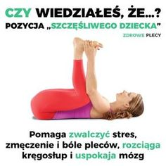 pozycja szczęśliwego dziecka Full Body Weight Workout, Whole Body Workouts, Body Workout At Home, Belly Fat Workout, At Home Workouts, Yoga For Pregnant Women, Workout List, Prenatal Yoga, 30 Minute Workout