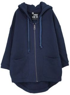 Heavy Fleece Oversized Hoodie / ShopStyle(ショップスタイル): The Dayz tokyo - shopstyle.co.jp