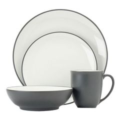 Colorwave Place Setting