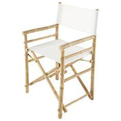 Bamboo chair ROBINSON