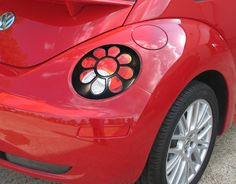 VW Beetle tail light covers have to find these! Maserati, Bugatti, Volkswagen New Beetle, Volkswagen Jetta, Beetle Bug, Audi, Brice Lee, Vw Beetle Convertible, V Tech