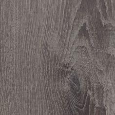 Der Klick-Vinyl-Fußbodenbelag More Raucheiche zeichnet sich aus durch sein extra breites Dielenformat von 1210 x 220 mm mit einer Stärke von 5 mm.
