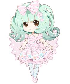 Commission for Bejja by Petitru-chan.deviantart.com on @deviantART #sweetlolita