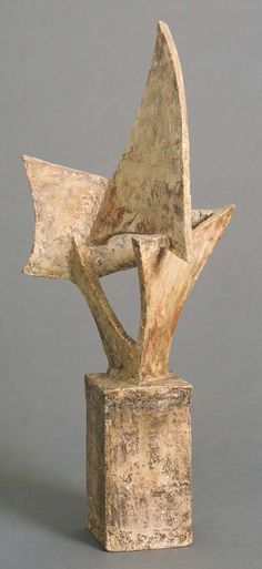 MoMA | Inventing Abstraction | Max Weber | Air-Light-Shadow. 1915