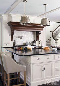 Awesome Divine Kitchen Design