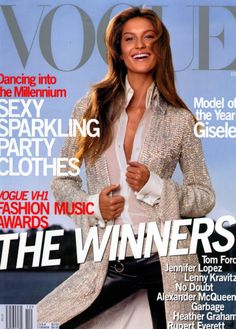 Gisele for American Vogue Covers ,  #American #covers #gisele #Vogue