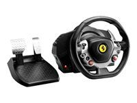 ThrustMaster TX Racing Ferrari 458 Italia Edition (P/N: 4460104) > Volantes > Periféricos > dsd0