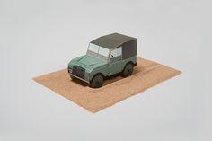land rover valentine's day ad