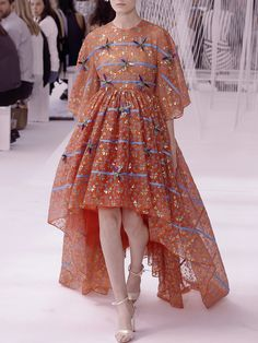 "skaodi: ""Delpozo Spring 2017. New York Fashion Week. "" I just shed a tear for real"