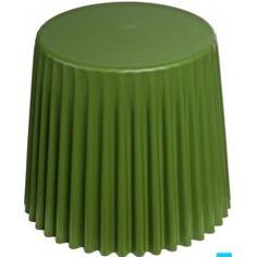 AB konferenční stolek CORK, zelený Round Tray, Round Side Table, Side Table With Storage, Homestead Living, Modern Table, Wood Species, Solid Oak, Cork, Outdoor Decor