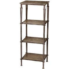 Great price!  I pinned this Newport Bookshelf from the Out of the Woodwork event at Joss and Main!