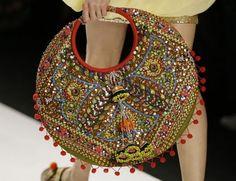 Bag by Deepak Perwani