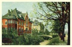 Am Stadtgraben, 1906