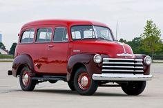My Chevy Van..Love it