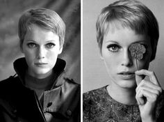 I Believe: The Power Of The Pixie Cut