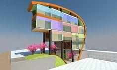 office concept FuCHI 2014