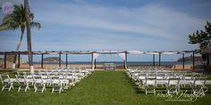 Una hermosa boda en playa con la vista más espectacular, Bodas Huatulco.