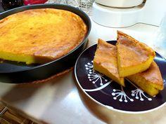 Γαλόπιττα με άρωμα πορτοκαλένιο!!!! ~ ΜΑΓΕΙΡΙΚΗ ΚΑΙ ΣΥΝΤΑΓΕΣ 2 Low Calorie Cake, Cornbread, Sweet Tooth, Lemon, Ice Cream, Sweets, Sugar, Cooking, Ethnic Recipes