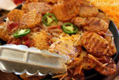aardappel-ovenschotel