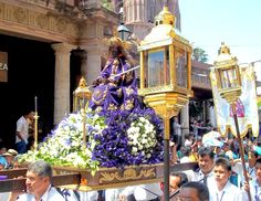 """MEXICO and BEYOND: LAURA'S PHOTO JOURNEY: EASTER """"SEMANA SANTA"""" CELEBRATIONS IN MEXICO"""