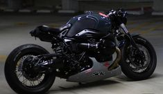 Nine T, Custom Bikes, Cars And Motorcycles, Creative Design, Bmw, Vehicles, Ideas, Sportbikes, Home