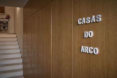 Casas do Arco Entry - Coimbra (Portugal)