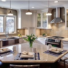 Modern Designer Kitchens 50 beautiful kitchen design ideas for you own kitchen | beautiful