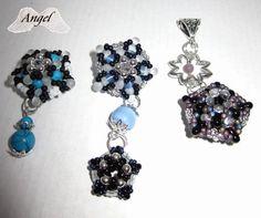 * Angels Perlen: Farfalle-Starbead - Die Anleitung
