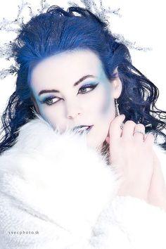 "Photo ""WinterQueen"" by thomassvec"