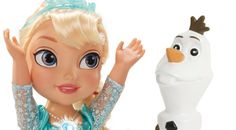 Perfect xmas gift for Frozen Elsa fans - a singing doll - http://topkidstoys.com/recreate-favorite-frozen-moments-singing-doll/