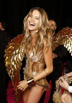 Angel - beauty inspiration for GLOWLIKEAMOFO.com