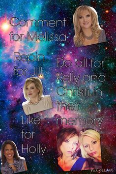 I don't really like Jill but I want u to see this, Melissa all da way!!!