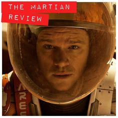 The Martian so far is the best film of 2015.  Everything about this movie is entertaining stunning and best of all your taken on an epic journey where you'll experience every emotion known to man.  The movie takes a hold of you right from the start.  You get thrown into what life is like for Mark Watney played by Bostons own Matt Damon as he is stranded on Mars after his team of NASA astronauts are forced to abandon their mission.  They unknowingly leave him alive on the lifeless planet…