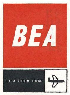 BEA: British European Airways