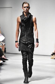 your image title 1 Dark Fashion, Leather Fashion, Unique Fashion, Mens Fashion, Gothic Fashion, Dystopian Fashion, Cyberpunk Fashion, Apocalypse Fashion, Post Apocalyptic Fashion