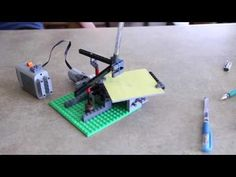 Build a Design Drawing Machine with LEGO Bricks – Frugal Fun For Boys and Girls