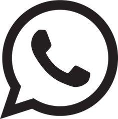 Whatsapp logo variant free vector icons designed by Freepik Logo Do Whatsapp, Whatsapp Png, Vector Whatsapp, Png Icons, Vector Icons, Vector Free, Instagram Logo, Logo Snapchat, Free Web Icons