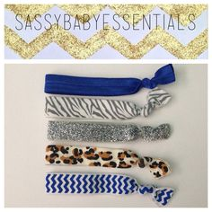 University of Kentucky / Game Day by sassybabyessentials on Etsy, $6.50