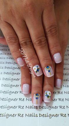 Joias para decorar suas unhas