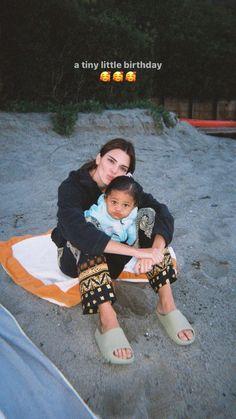 Kendalll Jenner, Jenner Kids, Kardashian Jenner, Jenner Family, Kendall Jenner Pics, Kendall Jenner Instagram, Kylie Travis, Estilo Kylie Jenner, Cute Family