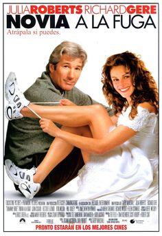 Cómo puede ayudarte una película romántica en una despedida de soltera