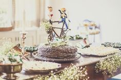 [Bel e Carlão] Studio Laura Campanella - Casamento - 033  #caketopper
