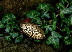 Viking Oval Fibula from Finland - wholesale and retail on www.peraperis.com - House of History