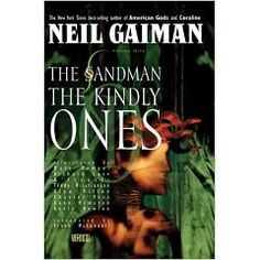 Availability: http://130.157.138.11/record=http://iii.sonoma.edu/record=b3746788~S13 The Sandman Vol. 9: The Kindly Ones by Neil Gaiman; Art by Mark Hempel, Teddy Kristiansen, and various; Painted Cover by Dave McKean- Distraughtby the kidnapping and presumed death of her son, and believing Morpheus to be responsible, Lyta Hall calls the ancient wrath of the Furies down upon him. A former superheroine blames Morpheus for the death of her child and summons a curse against the Lord of Dream.