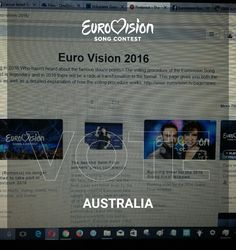 eurovision party playlist