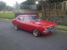 Opel kadett d tuning nice car pinterest autos for Garage opel nice