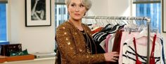 #5filmes de moda - O Diabo Veste Prada | Blog Helena Mattos