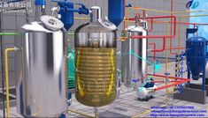 12 Best Cooking oil refining machine images in 2019
