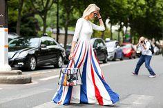 Moda real em pessoas reais | Chicisimo