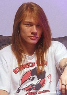 Team Guns N' Roses : Foto